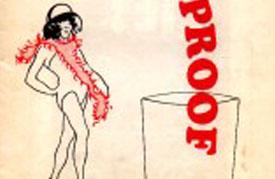 71 Proof (1971)