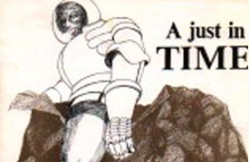 A Just In Time (1976)