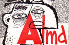 Alma Mania (1959)