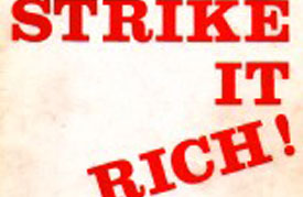 Strike It Rich (1979)