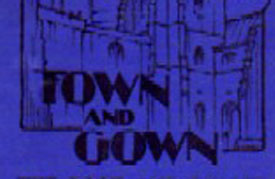 Town And Gown (1934)