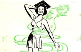 The Varsity Spirit (1939)